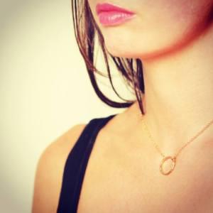 chupi necklace