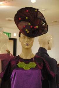 emmie lou jewellery, curiouser & curiouser, deb fanning millinery